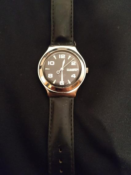 Relógio Swatch Irony Classic