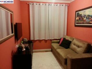 Apartamento Para Noivos - Mr59548