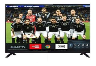 Smart Tv 4k 55 Panoramic Pnm-7055-sm