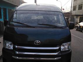 Toyota Hiace Motor 5l 2kd