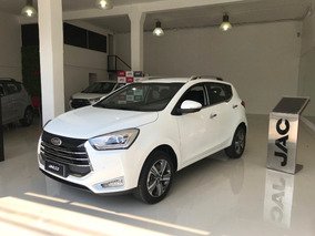 Jac Motors S3 Intelligent At 0km