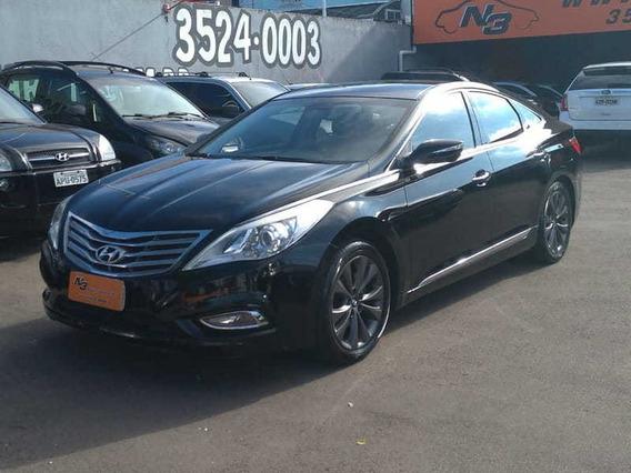 Hyundai Azera 3.0 V6 Baixo Km Carro Impecável