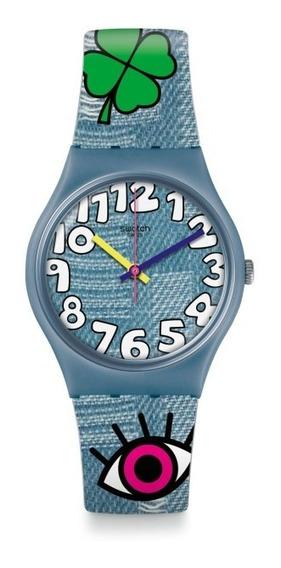 Relógio Swatch Tacoon Gs155