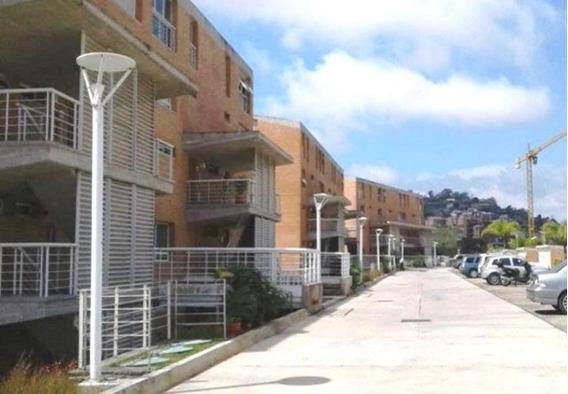 Apartamento En Venta Alto Hatillo Fr4 Mls19-16833