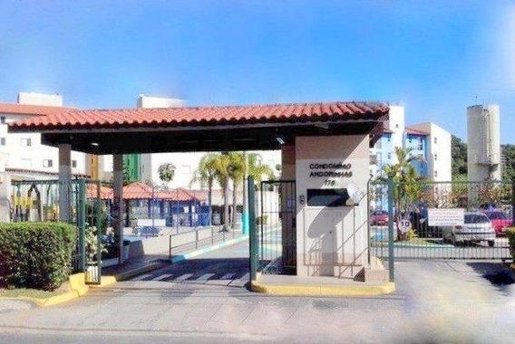Apartamento Com 1 Dormitório À Venda, 49 M² Por R$ 169.000,00 - Condomínio Das Andorinhas - Cotia/sp - Ap0270