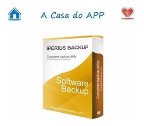 Iperius Backup Solução De Backup Completa Ftp Google Drive