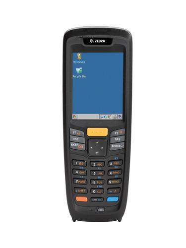 Colector De Datos Zebra Mc2180 Pro Con Lector Imager 1d