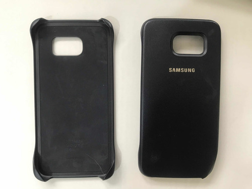 Estuche Samsung Galaxy S6 Protective Cover Original