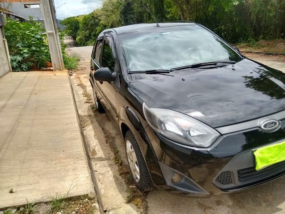 Ford Fiesta 1.0 Flex 5p 2012