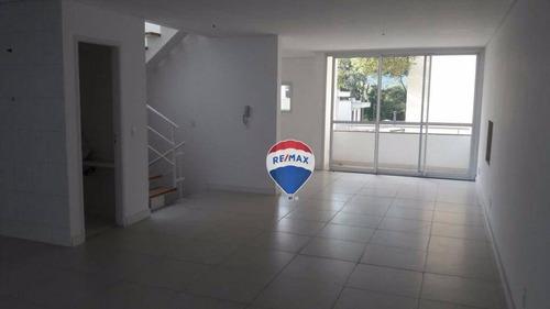Imagem 1 de 20 de Casa À Venda, 225 M² Por R$ 1.630.000,00 - Tremembé - São Paulo/sp - Ca0159
