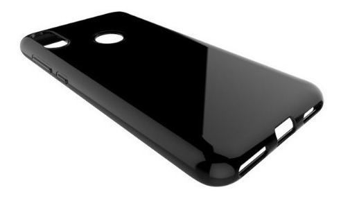 Samsung Galaxy A20 A30 - Protector Black Candy Slim Shell