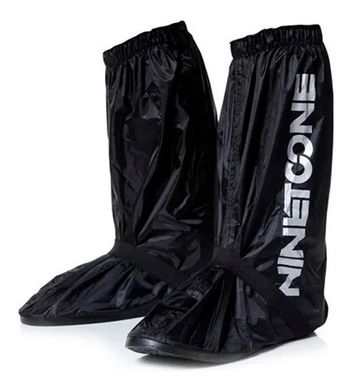 Galochas Nimbus Impermeable Ninetoone By Ls2 Moto Top Racing