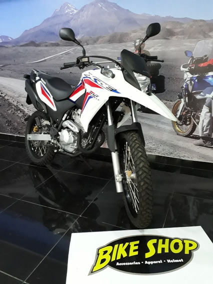 Honda Xre 300 Rally 2020