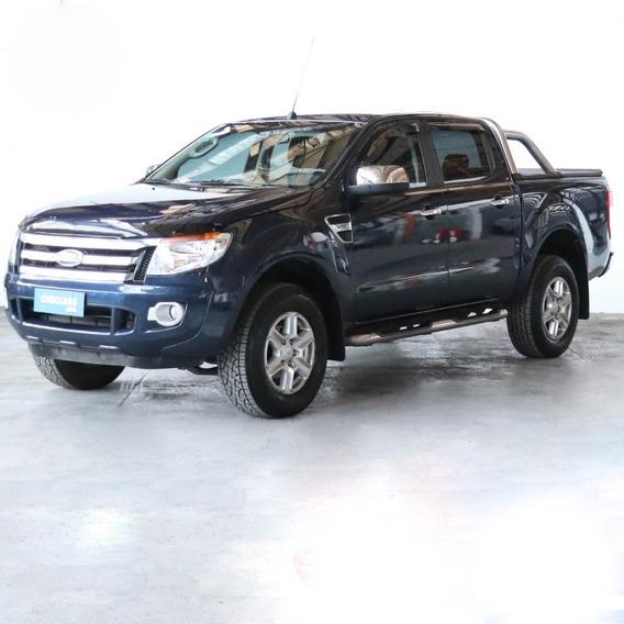Ford Ranger 3.2 Cd 4x2 Xlt Tdci 200cv - 20224 - C