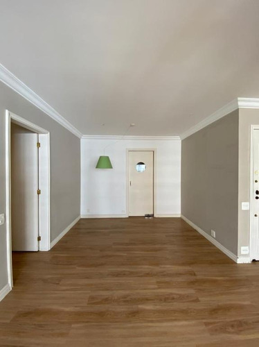 Apartamento Com 3 Dormitórios À Venda, 120 M² - Higienópolis - São Paulo/sp - Ap26837