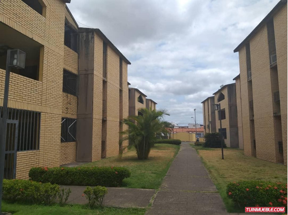 Apartamentos En Venta Ciudadela, Puerto Ordaz