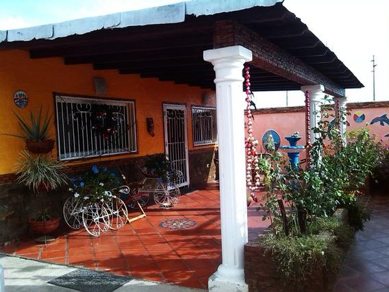 Casa Sector Los Villarroeles El Espinal