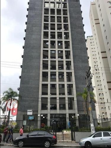 Imagem 1 de 6 de Sala Comercial A Venda Com 28 M²   Parque Mandaqui   São Paulo Sp - Sac333616v