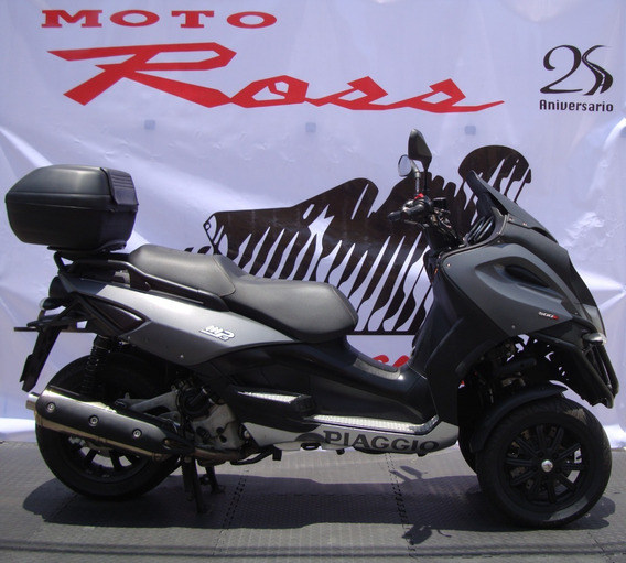 Piaggio Mp3 500 Sport Impecable