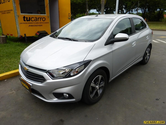 Chevrolet Onix Ltz At 1400cc
