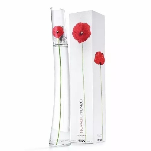 Perfume Flower By Kenzo Edp 100 Ml - Kenzo
