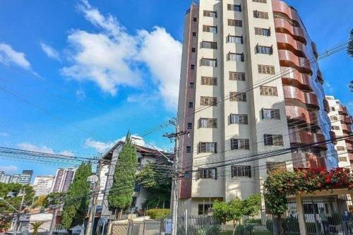 Ref.: 9383 - Apartamento  Com 3 Quartos/1 Suíte No Batel!!