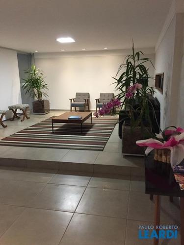 Apartamento - Perdizes  - Sp - 621328