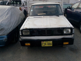 Datsun Camioneta Pick Up 1.5