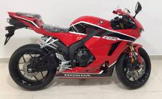 Nuevas Motocicletas Honda Cbr600rr Motos