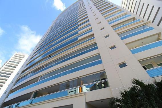Apartamento Em Cocó, Fortaleza/ce De 217m² 3 Quartos À Venda Por R$ 1.850.000,00 - Ap161787