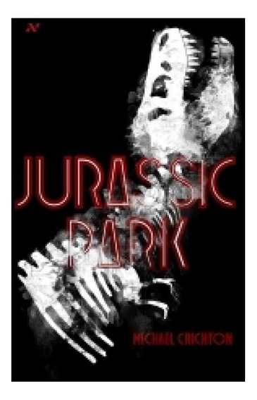 Jurassic Park - Aleph