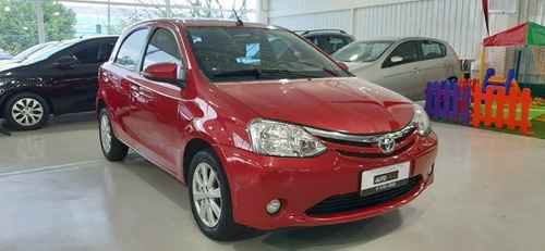 Etios 1.5 Xls 16v Flex 4p Manual