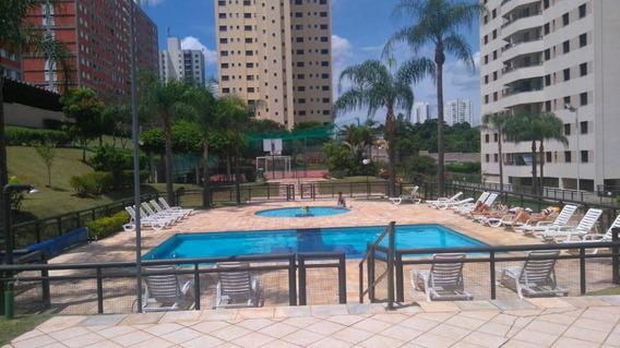 Apartamento Residencial Para Locação, Jardim Das Oliveiras, Campinas. - Ap4896