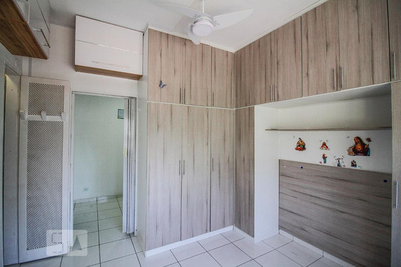 Apartamento Para Aluguel - Consolação, 1 Quarto, 30 - 893036567