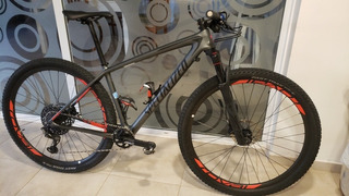 Specialized Epic Ht Expert Talle M