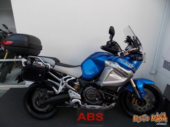 Super Tenere 1200 2012 Azul