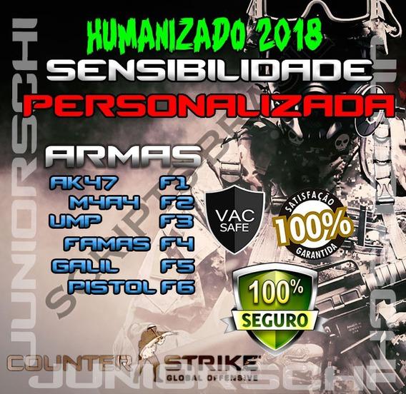 Script No Recoil Cs Go Humanizado 100% Seguro