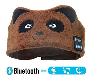 Mascara De Dormir Bluetooth Para Niños Diadema Inalambrico M