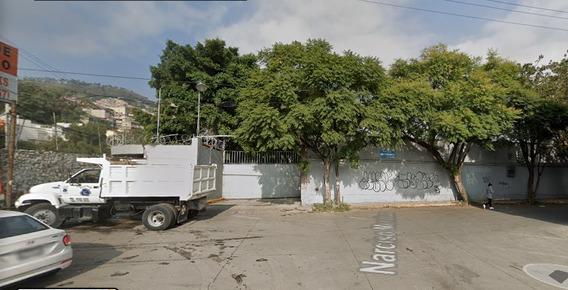 Nave Industrial En Renta Ixhuatepec Park Terreno (n-22)