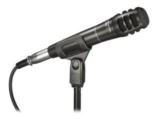 Microfone Dinâmico Cardióide Audio Technica Pro 63