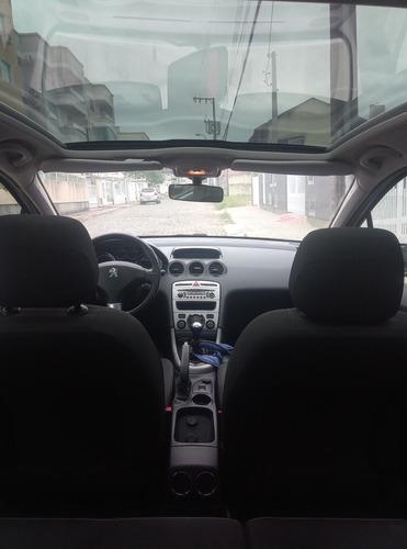 Peugeot 308 2015 1.6 Quiksilver Flex 5p