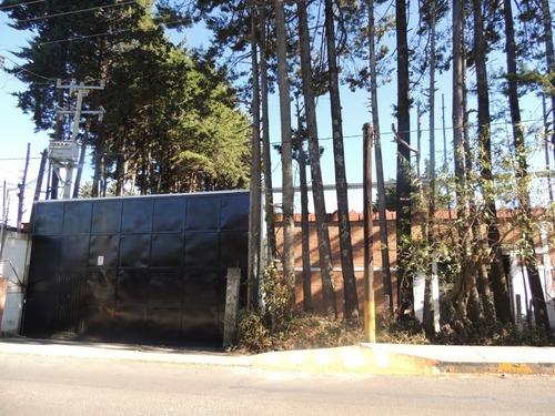Imagen 1 de 9 de Bodega Nave Industrial En Venta, Jilotzingo, Estado De México