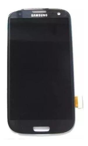 Pantalla Completa Samsung Galaxy S3  Gt I9300  -ic