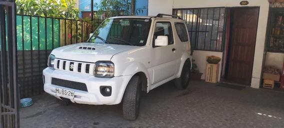 Suzuki Jlx 1.3 Jlx