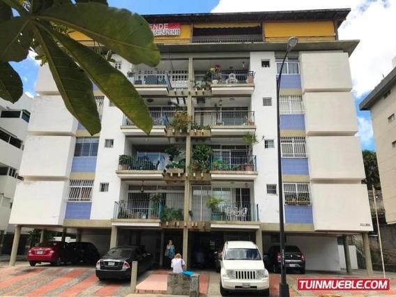 5 Apartamentos En Venta 19-17095 Cumbres De Curumo
