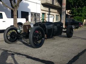 Ford A 1928 Rat Rod
