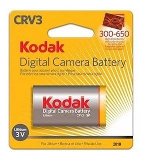 Kodak Bateria Crv3