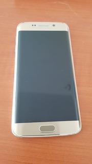 Celular Samsung Galaxy S6 16gb Dorado