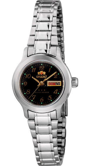 Relógio Orient Feminino Ref: 559wa6x P2sx