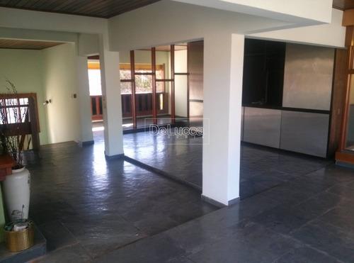 Casa À Venda Em Nova Campinas - Ca018139